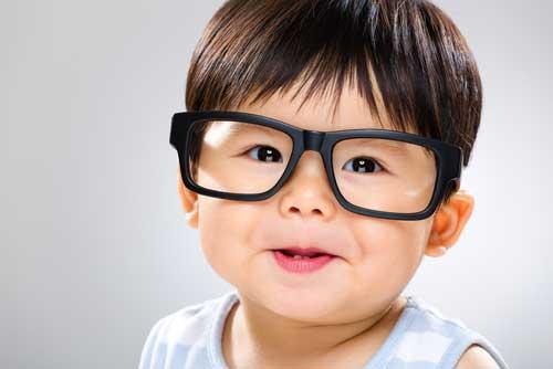 Pediatric Eye Exams  Aventura, FL